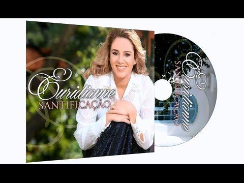 EURIDIANNE - POVO DIFERENTE - CD SANTIFICAÇÃO 2014