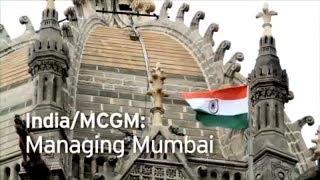 Citi: Technology Platform Benefits Municipal Corporation of Greater Mumbai