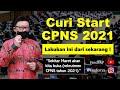CPNS 2021: Persiapkan dirimu! | Info CPNS 2021