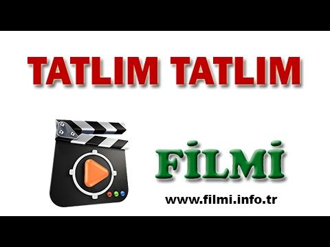 Tatlım Tatlım Filmi Oyuncuları, Konusu, Yönetmeni, Yapımcısı, Senaristi