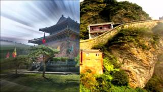 Wudang Mountains - China (HD1080p)