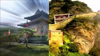 Wudang Mountains - China (HD1080p)