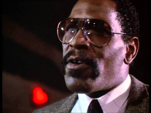 BLACK MOON RISING 1986 TRAILER TOMMY LEE JONES, LINDA HAMILTON