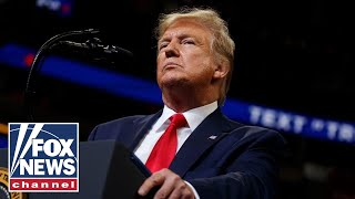 Trump promises 'strong' response to Iran