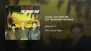 Come Live With Me (12