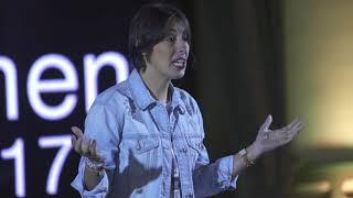 البايرة | Gilan Alaa | TEDxCairoWomen