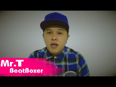 [Mr.T Beatbox] - Chia Sẻ 7 Năm kinh nghiệm trong BeatBox (2014)