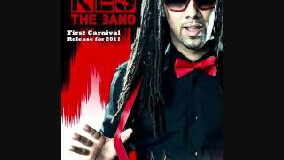 Kes -- Precision Wine (Carnival 2012 Single) (Soca) 2012 ((Brand New))