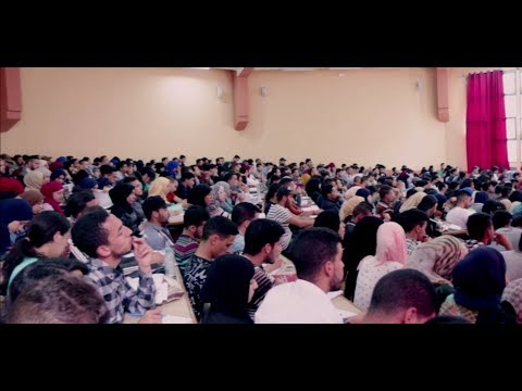 Rentrée universitaire 2017-2018 - Faculté des Sciences juridiques Economiques et Sociales de Meknès