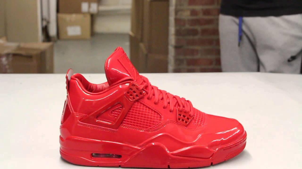 827006f10af coupon code for jordan 11lab4 university red unboxing video at exclucity  youtube b5d16 13c3b