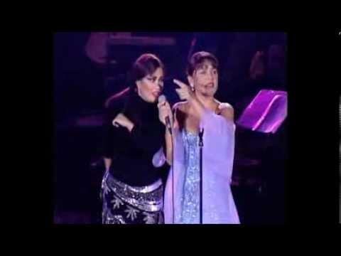 Sezen Aksu - Rakkas (Türkiye Şarkıları Konserinden)