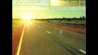 2 Clubbing - The Days of Pearly Spencer (battiato and poppe radio mix)