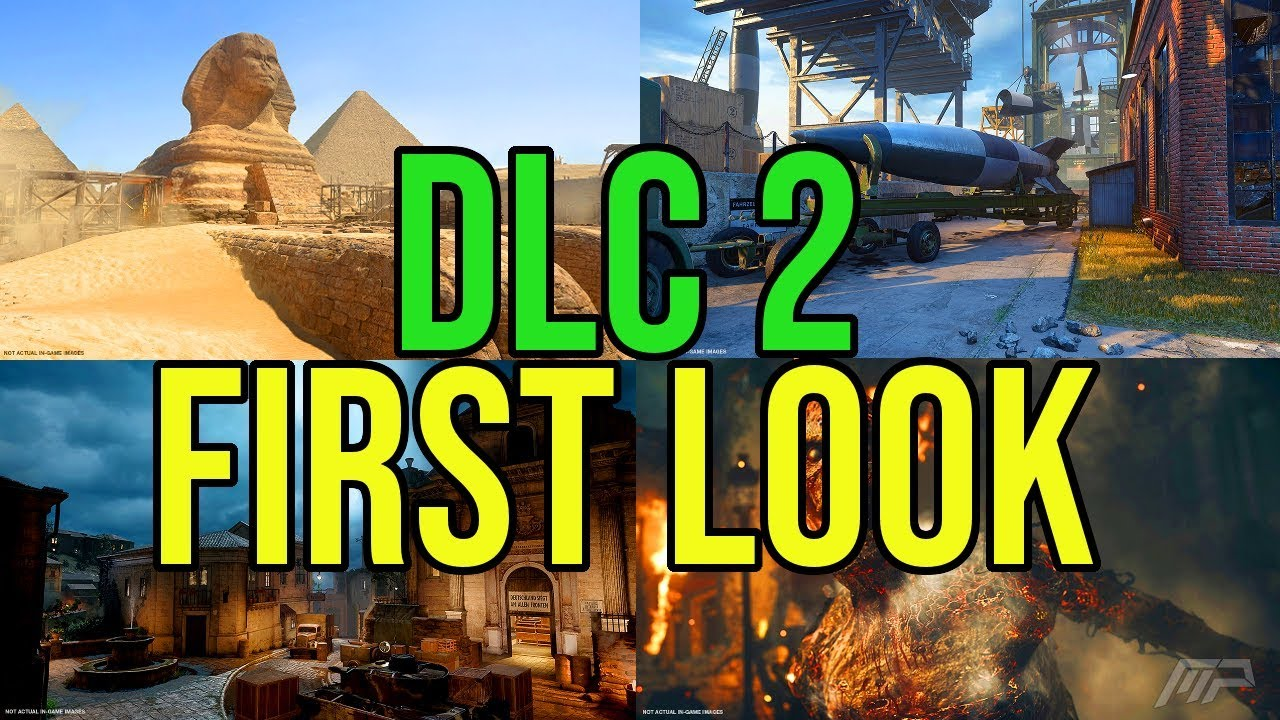 The war machine first look at dlc 2 in call of duty world war 2 the war machine first look at dlc 2 in call of duty world war 2 cod ww2 map pack 2 gumiabroncs Choice Image