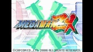 Let's Play Mega Man ZX! (Part 1)