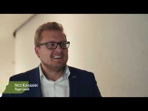 Hogan Lovells Legal Tech Competiton 2018 (Germany)
