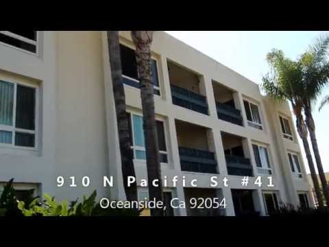 910 N Pacific Street unit 41 Oceanside Ca 92054