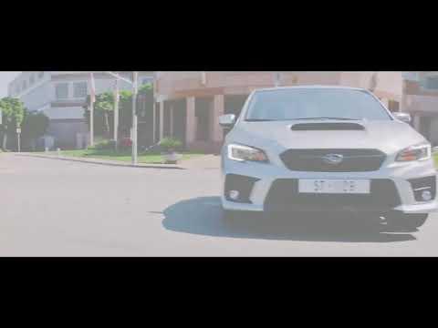 2018MY WRX Promotional Video Urban Beastyoutube Com