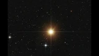 Star Journey 10 15 2020   Arcturus