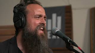 Calexico and Iron & Wine - Father Mountain (Live on KEXP)
