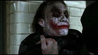 Темный Рыцарь - Киноляпы из фильма
