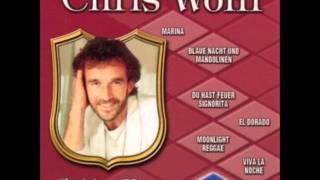 Chris Wolff - Und Lebwohl war nur ein Wort