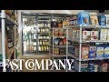 This Healthy Convenience Store Aims To Take On 7-Eleven | Fast Company