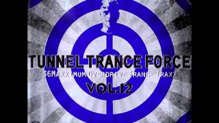 Tunnel Trance Force Vol. 12(Mix 1)