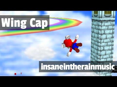 Wing Cap - Super Mario 64   Jazz Cover
