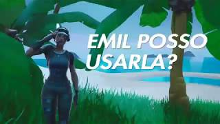 EMIL Can Use YOUR SKIN? @EmiL Montage Fortnite #FatalRC #PDPRC #EmiLseethis #ErARC #ErARC #ErARC #lym1tRC the european #lym1tRC