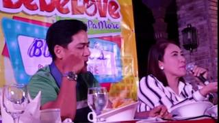 My BebeLove Blogcon 2nd Half with Bossing Vic and Ai-Ai Part 4