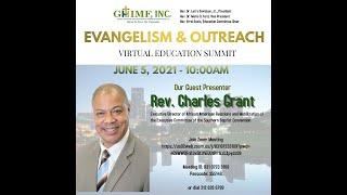 GHIMF Evangelism & Outreach Training