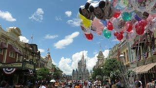Quick Trip To Disney