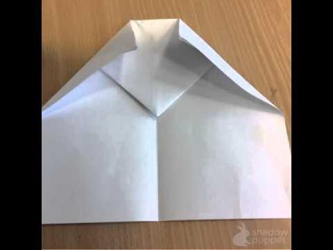 Hoe maak je de beste papieren vliegtuig