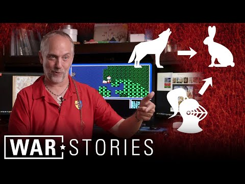 How Gamers Killed Ultima Online's Virtual Ecology (2017) : Documentaries