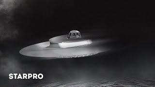 Zeskullz & Мумий Тролль - Летающая тарелка