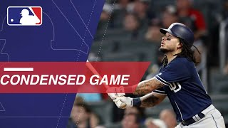 Condensed Game: SD@ATL - 6/15/18