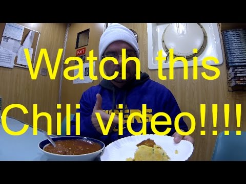 Best Chili Recipe Ever