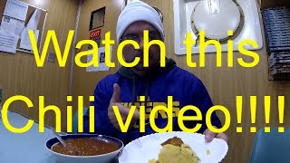 How To Cook Award Winning Chili