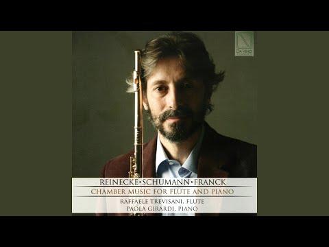 Sonata Undine in E Minor, Op. 167: II. Intermezzo. Allegretto vivace