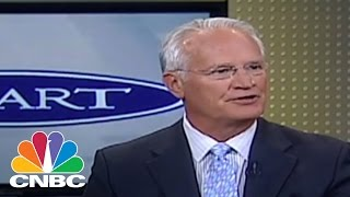 Mad Money: Chart Industries CEO on Natural Gas revolution