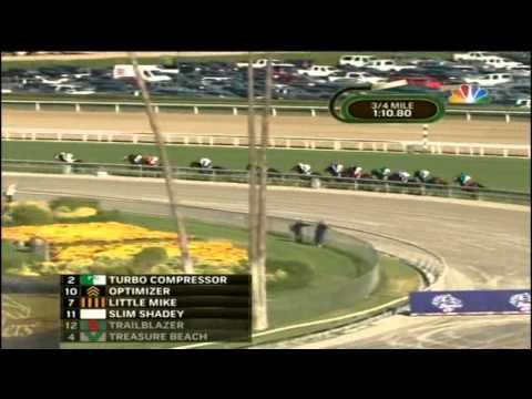 03.11.2012 Santa Anita Park (USA) 9.Race B.C. Turf 2012 - Group I 2.414 m
