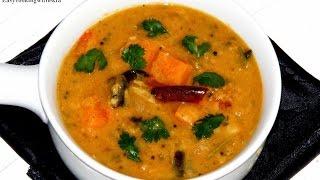 how to make sambar south indian recipe dosa idly and upma