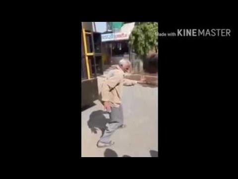 Funny garhwali dance 2017 !! New whatsapp video !!Latest funny video