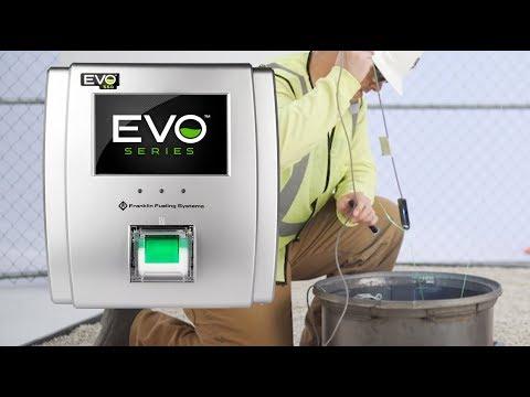 Interstitial Fiberglass Dry Tank Sensor Installation with EVO™ 550 & EVO™ 50000 ATGs