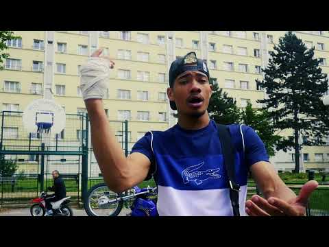 Youtube: KAMS – Tous les jours I Daymolition
