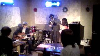 You Go To My Head by Vocal 田中えみ 検索動画 22