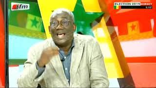 Abdou Fall défend le PM