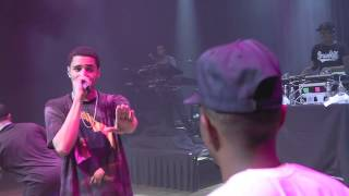 Dollar & A Dream Tour | Houston