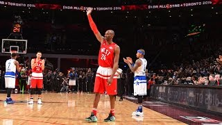 Inside Access: 2016 NBA All-Star Game