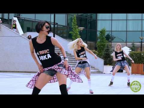 Zumba ® Fitness-Cheap Thrills By Nikaz Chikaz